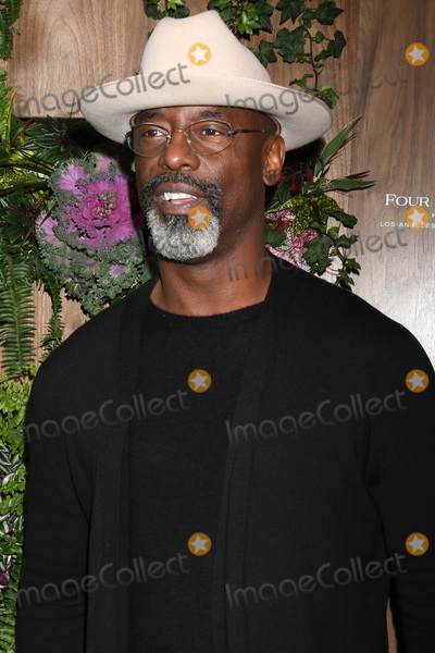 Four Seasons, Isaiah Washington, The Four Seasons Photo - LOS ANGELES - FEB 20:  Isaiah Washington at the Global Green 2019 Pre-Oscar Gala at the Four Seasons Hotel on February 20, 2019 in Beverly Hills, CA