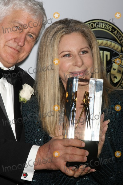 Andrzej Bartkowiak, Barbra Streisand Photo - LOS ANGELES - FEB 15:  Andrzej Bartkowiak, Barbra Streisand at the 2015 American Society of Cinematographers Awards at a Century Plaza Hotel on February 15, 2015 in Century City, CA
