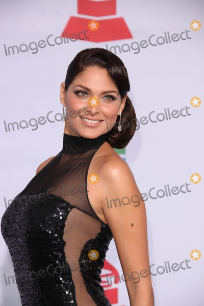 Blanca Soto, Grammy Awards Photo - LOS ANGELES - NOV 10:  Blanca Soto arrives at the 12th Annual Latin GRAMMY Awards at Mandalay Bay on November 10, 2011 in Las Vegas, NV