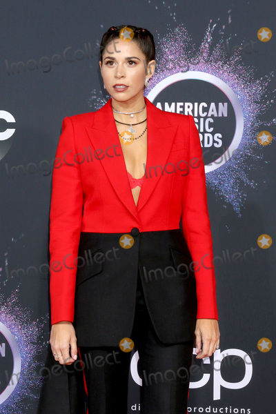 Ali Tamposi Photo - LOS ANGELES - NOV 24:  Ali Tamposi at the 47th American Music Awards - Arrivals at Microsoft Theater on November 24, 2019 in Los Angeles, CA