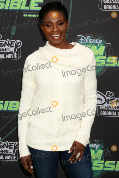 """Adina Porter Photo - LOS ANGELES - FEB 12:  Adina Porter at the """"Kim Possible"""" Premiere Screening at the TV Academy on February 12, 2019 in Los Angeles, CA"""