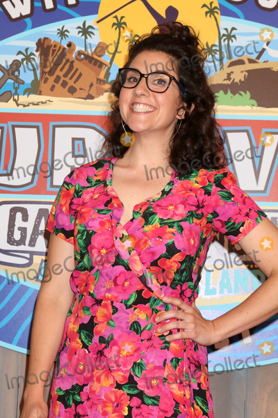 """Aubry Bracco Photo - LOS ANGELES - MAY 24:  Aubry Bracco at the """"Survivor: Game Changers - Mamanuca Islands"""" Finale at the CBS Studio Center on May 24, 2017 in Studio City, CA"""