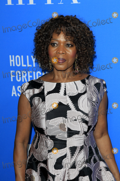 Alfre Woodard Photo - LOS ANGELES - AUG 9:  Alfre Woodard at the 2018 HFPA Annual Grants Banquet at the Beverly Hilton Hotel on August 9, 2018 in Beverly Hills, CA