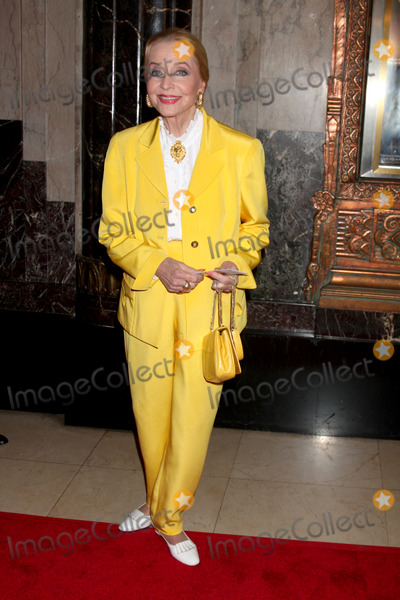 """Anne Jeffreys, Ann Jeffreys Photo - Anne Jeffreys arriving at the Opening Night of """"Legally Blonde"""" at the Pantages Theater in Hollywood, CA  on August 14,  2009"""