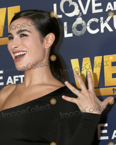 Ashley Iaconetti Photo - LOS ANGELES - DEC 11:  Ashley Iaconetti at the WE tv's Real Love:  Relationship Reality at the Paley Center for Media on December 11, 2018 in Beverly Hills, CA
