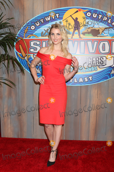 "Andrea Boehlke Photo - LOS ANGELES - MAY 24:  Andrea Boehlke at the ""Survivor: Game Changers - Mamanuca Islands"" Finale at the CBS Studio Center on May 24, 2017 in Studio City, CA"