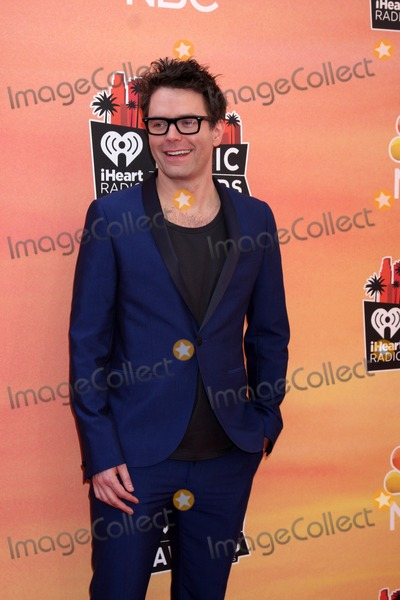 Bobby Bones Photo - LOS ANGELES - MAY 1:  Bobby Bones at the 1st iHeartRadio Music Awards at Shrine Auditorium on May 1, 2014 in Los Angeles, CA