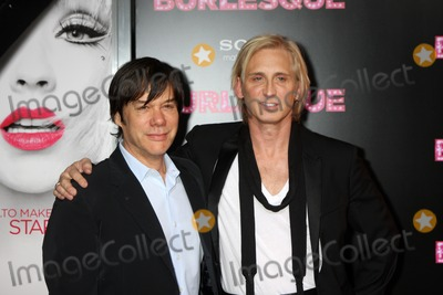 """David Meister, Alan Siegel Photo - LOS ANGELES - NOV 15:  Alan Siegel, David Meister arrives at the """"Burlesque"""" LA Premiere  at Grauman's Chinese Theater on November 15, 2010 in Los Angeles, CA"""