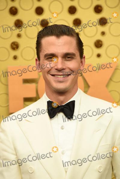 Antoni Porowski Photo - LOS ANGELES - SEP 22:  Antoni Porowski at the Primetime Emmy Awards - Arrivals at the Microsoft Theater on September 22, 2019 in Los Angeles, CA