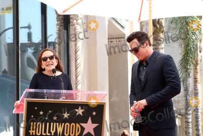 Ann Druyan Photo - LOS ANGELES - APR 23:  Ann Druyan, Seth MacFarlane at the Seth MacFarlane Star Ceremony on the Hollywood Walk of Fame on April 23, 2019 in Los Angeles, CA