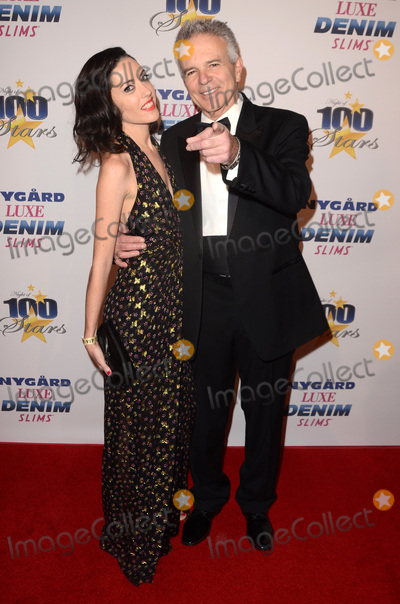Anthony  Denison, Anthony Denison Photo - LOS ANGELES - FEB 26:  Guest, Anthony Denison at the 27th Annual Night of 100 Stars Oscar Viewing Gala at the Beverly Hilton Hotel on February 26, 2017 in Beverly Hills, CA