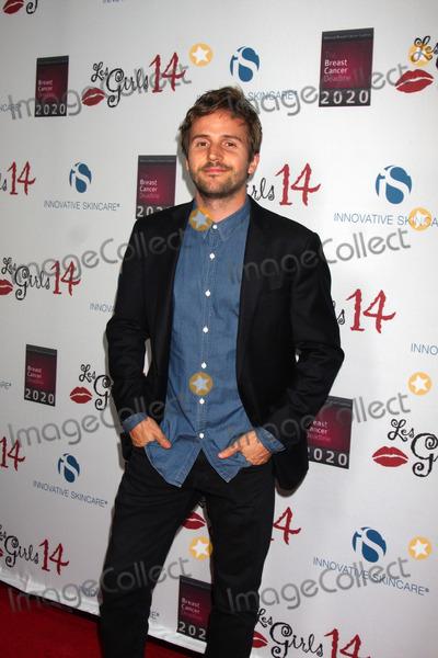 Michael Stahl-David Photo - LOS ANGELES - OCT 6:  Michael Stahl-David at the Les Girls 14 at Avalon on October 6, 2014 in Los Angeles, CA
