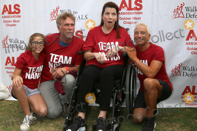 Peter Horton, Nanci Ryder Photo - LOS ANGELES - OCT 16:  Ruby Horton, Peter Horton, Nanci Ryder, Jay D. Schwartz at the ALS Association Golden West Chapter Los Angeles County Walk To Defeat ALS at the Exposition Park on October 16, 2016 in Los Angeles, CA