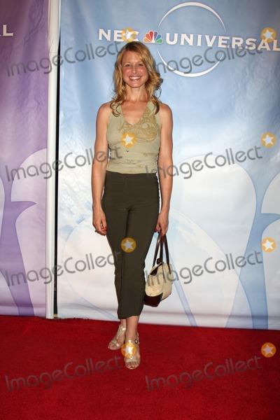 Arija Bareikis Photo - Arija Bareikis arriving at the NBC TCA Party at The Langham Huntington Hotel & Spa in Pasadena, CA  on August 5, 2009