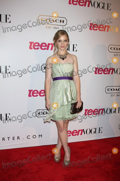Amanda Bauer Photo - LOS ANGELES - SEPT 23:  Amanda Bauer arriving at  the 9th Annual Teen Vogue Young Hollywood Party at the Paramount Studios on September 23, 2011 in Los Angeles, CA