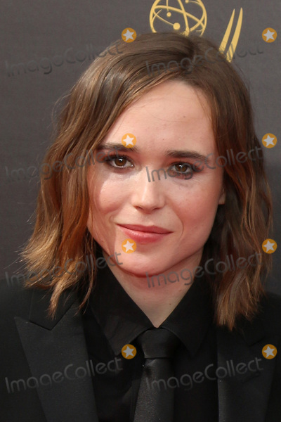 Ellen Page Photo - LOS ANGELES - SEP 11:  Ellen Page at the 2016 Primetime Creative Emmy Awards - Day 2 - Arrivals at the Microsoft Theater on September 11, 2016 in Los Angeles, CA