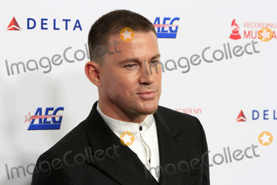 Channing Tatum Photo - LOS ANGELES - JAN 24:  Channing Tatum at the 2020 Muiscares at the Los Angeles Convention Center on January 24, 2020 in Los Angeles, CA