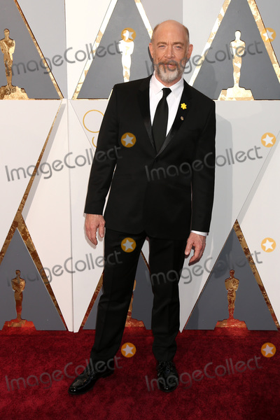 J K Simmons, J. K. Simmons, J.K. Simmons, The 88, JK Simmons, J.K Simmons Photo - LOS ANGELES - FEB 28:  J.K. Simmons at the 88th Annual Academy Awards - Arrivals at the Dolby Theater on February 28, 2016 in Los Angeles, CA