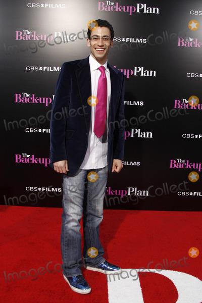 "Adam Tsekhman Photo - Adam Tsekhmanarrives at ""The Back-up Plan"" PremiereRegency Village TheaterWestwood, CAApril 21, 2010"