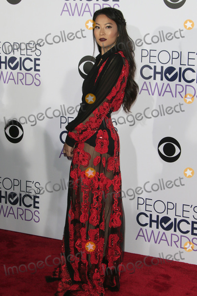 Arden Cho Photo - LOS ANGELES - JAN 6:  Arden Cho at the Peoples Choice Awards 2016 - Arrivals at the Microsoft Theatre L.A. Live on January 6, 2016 in Los Angeles, CA