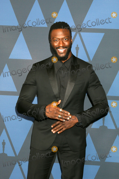 Aldis Hodge, Aldis Hodges Photo - LOS ANGELES - OCT 27:  Aldis Hodge at the 11th Annual Governors Awards at the Dolby Theater on October 27, 2019 in Los Angeles, CA