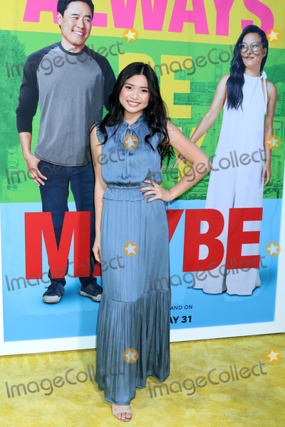 """Ashley Liao Photo - LOS ANGELES - MAY 22:  Ashley Liao at the """"Always Be My Maybe"""" Premiere at the Village Theater on May 22, 2019 in Westwood, CA"""