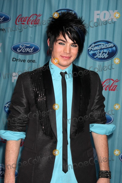 Adam Lambert Photo - Adam Lambert   arriving at the American idol Top 13 Party at AREA in Los Angeles, CA  onMarch 5, 2009