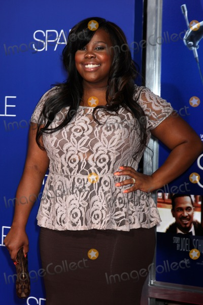 """Amber Riley Photo - Los Angeles - AUG 16:  Amber RIley arrives at the """"Sparkle""""  Premiere at Graumans Chinese Theater on August 16, 2012 in Los Angeles, CA"""