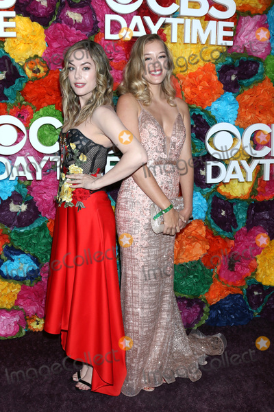 Annika Noelle Photo - LOS ANGELES - MAY 5:  Annika Noelle, Krista Kucheman at the 2019 CBS Daytime Emmy After Party at Pasadena Convention Center on May 5, 2019 in Pasadena, CA