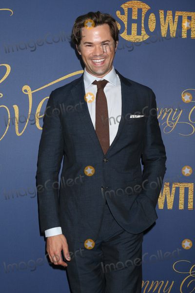 Eve, Andrew Rannells Photo - LOS ANGELES - SEP 16:  Andrew Rannells at the Showtime Emmy Eve Nominee Party at the Chateau Marmont on September 16, 2018 in West Hollywood, CA