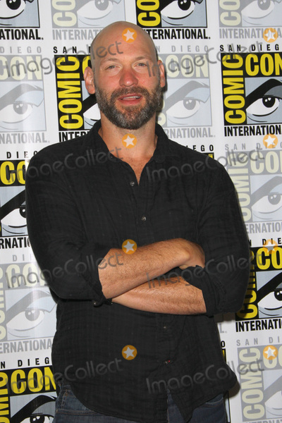 Day One, Corey Stoll Photo - SAN DIEGO - July 20:  Corey Stoll at the Comic-Con Day One at the Comic-Con International on July 20, 2017 in San Diego, CA