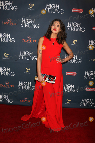 Anabel Kutay Photo - LOS ANGELES - MAR 29:  Anabel Kutay at the High Strung Premeire at the TCL Chinese 6 Theaters on March 29, 2016 in Los Angeles, CA