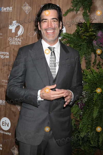 Carter Oosterhouse, Four Seasons, The Four Seasons Photo - LOS ANGELES - FEB 20:  Carter Oosterhouse at the Global Green 2019 Pre-Oscar Gala at the Four Seasons Hotel on February 20, 2019 in Beverly Hills, CA