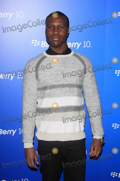 Amadou Ly, The Used Photo - LOS ANGELES - MAR 20:  Amadou Ly arrives at the US launch of the Blackberry Z10 Smartphone at the Cecconi's on March 20, 2013 in West Hollywood, CA