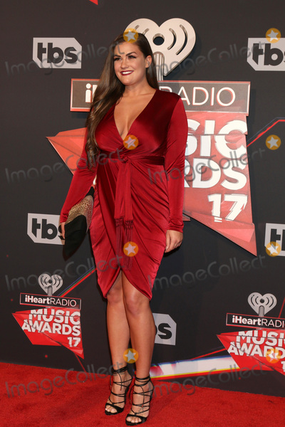 Brittany Cartwright Photo - LOS ANGELES - MAR 5:  Brittany Cartwright at the 2017 iHeart Music Awards at Forum on March 5, 2017 in Los Angeles, CA