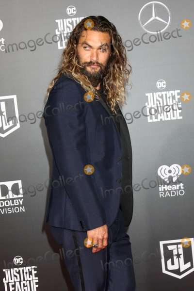 Jason Momoa Photo - LOS ANGELES - NOV 13:  Jason Momoa at the World Premiere of Justice League at Dolby Theater on November 13, 2017 in Los Angeles, CA