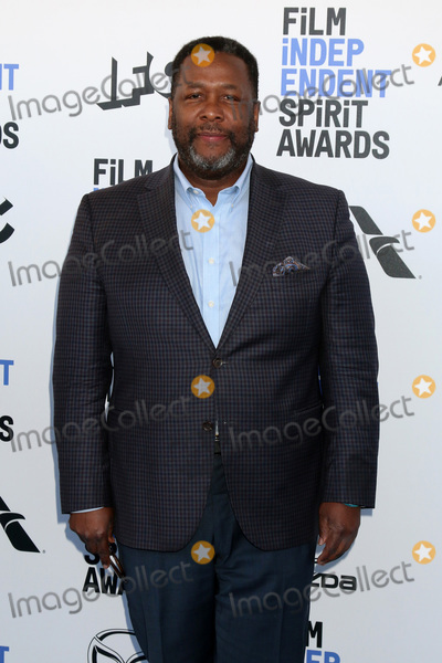 Wendell Pierce, Wendel Pierce Photo - LOS ANGELES - FEB 8:  Wendell Pierce at the 2020 Film Independent Spirit Awards at the Beach on February 8, 2020 in Santa Monica, CA
