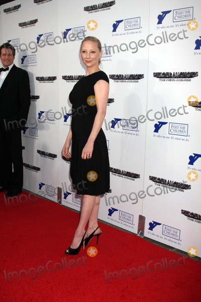 Anne Heche, Ann Heche Photo - Anne Heche arriving at the 2009 Hero Awards at the Universal Backlot  in Los Angeles, CA  on May 29, 2009