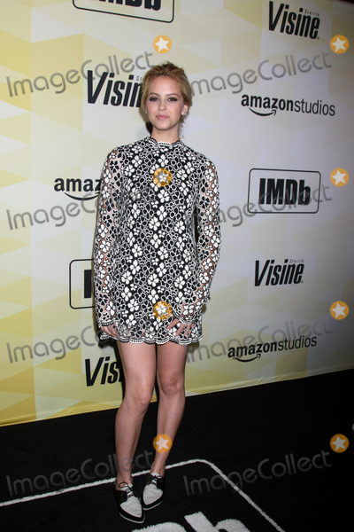 Gage Golightly Photo - LOS ANGELES - OCT 15:  Gage Golightly at the MDbs 25th Anniversary Party at the Sunset Tower on October 15, 2015 in West Hollywood, CA