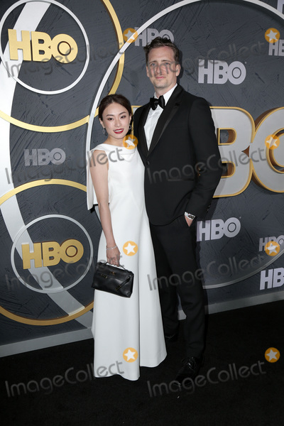 Photo - LOS ANGELES - SEP 22:  Arisu Kashiwagi, Guest at the 2019 HBO Emmy After Party  at the Pacific Design Center on September 22, 2019 in West Hollywood, CA