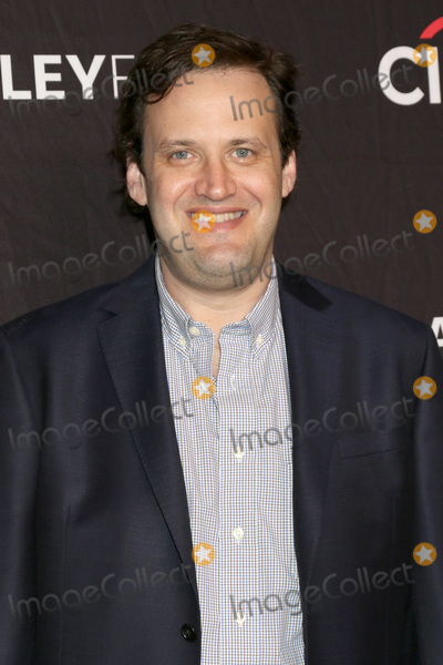 Andrew Kreisberg Photo - LOS ANGELES - MAR 18:  Andrew Kreisberg at the 34th Annual PaleyFest Los Angeles - The CW at Dolby Theater on March 18, 2017 in Los Angeles, CA