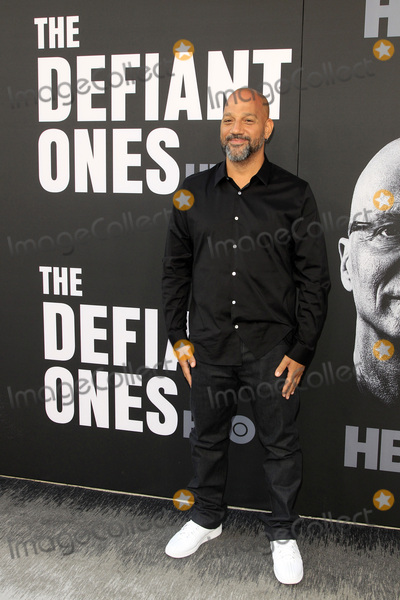 "Allen Hughes Photo - LOS ANGELES - JUN 22:  Allen Hughes at ""The Defiant Ones"" HBO Premiere Screening at the Paramount Theater on June 22, 2017 in Los Angeles, CA"