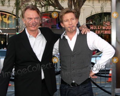 David Wenham, Sam Neill Photo - LOS ANGELES - SEP 19:  Sam Neill, David Wenham arrives at the Legend of the Guardians: The Owls of Ga'Hoole Premiere at Grauman's Chinese Theater on September 19, 2010 in Los Angeles, CA