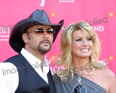 Faith Hill, Tim Mcgraw Photo - Tim McGraw & Faith Hill 