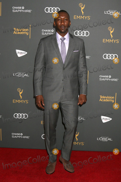 Mahershala Ali Photo - LOS ANGELES - SEP 16:  Mahershala Ali at the TV Academy Performer Nominee Reception at the Pacific Design Center on September 16, 2016 in West Hollywood, CA