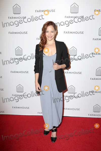Amy Paffrath Photo - LOS ANGELES - FEB 15:  Amy Paffrath at the Grand Opening of FARMHOUSE at the FARMHOUSE, Beverly Center on February 15, 2018 in Los Angeles, CA