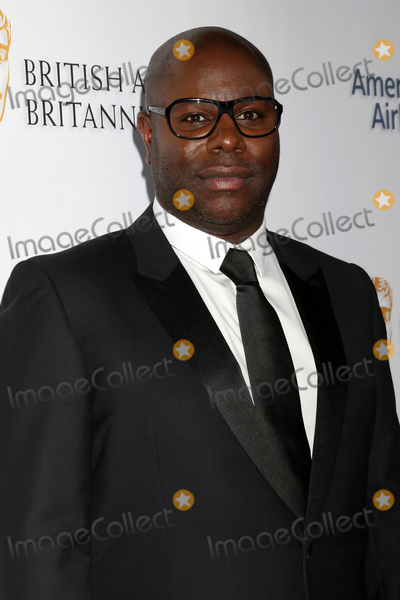 Queen, Steve Mc Queen Photo - LOS ANGELES - OCT 26:  Steve McQueen at the 2018 British Academy Britannia Awards at the Beverly Hilton Hotel on October 26, 2018 in Beverly Hills, CA