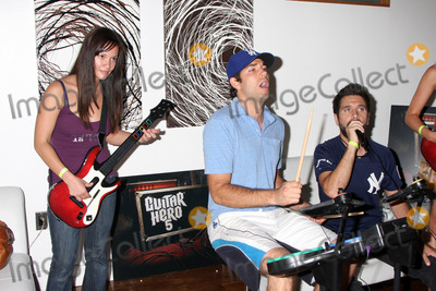 Photos And Pictures Amy Pham Zachary Levi Joshua Gomez Chuck Kickoff Party Presented By Guitar Hero Five Roosevelt Hotel Pool Los Angeles Ca October 10 2009 Joshua grew up in south plainfield, new jersey. http imagecollect com picture gomez joshua gomez zachary levi amy pham photo 585135 chuck kickoff party presented by guitar hero five