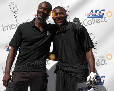 Aldis Hodge, Edwin Hodge, Aldis Hodges Photo - LOS ANGELES - SEP 20:  Aldis Hodge, Edwin Hodge arrives at the ATAS Golf Tournament 2010 at Private Golf Club on September 20, 2010 in Toluca Lake, CA