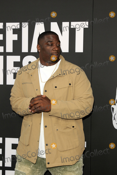 """Donovan, Donovan Carter Photo - LOS ANGELES - JUN 22:  Donovan Carter at """"The Defiant Ones"""" HBO Premiere Screening at the Paramount Theater on June 22, 2017 in Los Angeles, CA"""